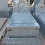 Lápida mod A61