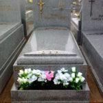 Lápida mod B1