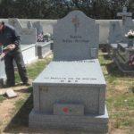 Lápida mod N9